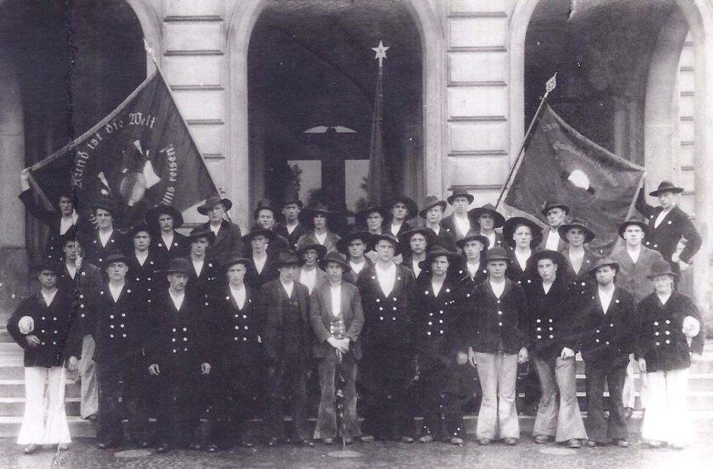 1931 – Kongress Nr.6 Frankfurt a.M.