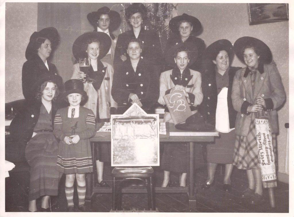 1955 – Duisburger Frauen