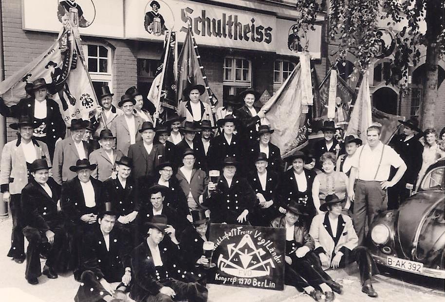 1970 – Kongress Nr.17 Berlin