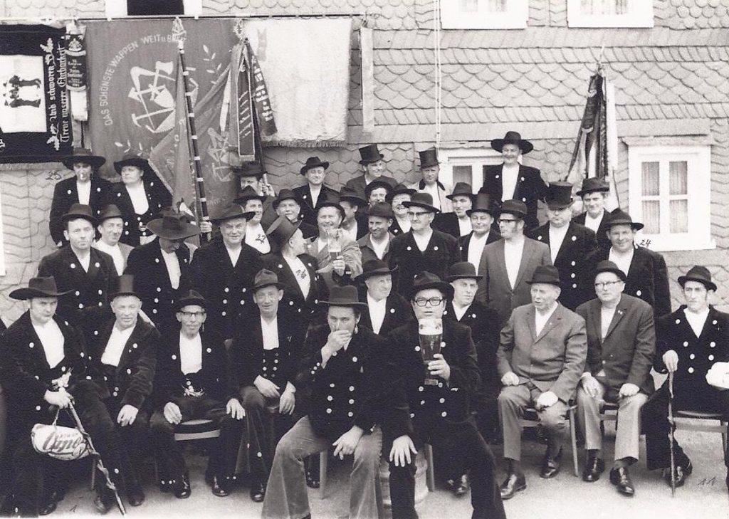 1972 – Kongress Nr.18 Netphen-Eschenbach