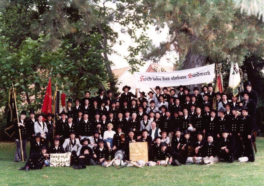 1986 – Kongress Nr.25 Nienburg