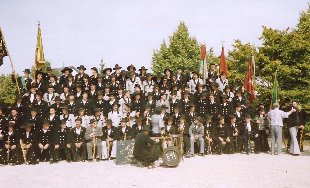 1990 – Kongress Nr.27 in Heidelberg