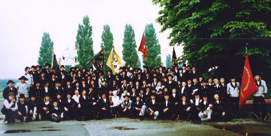 1992 – Kongress Nr.28 in Leipzig