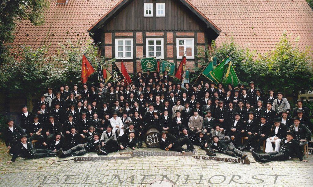 2006 – Kongress Nr.35 in Delmenhorst