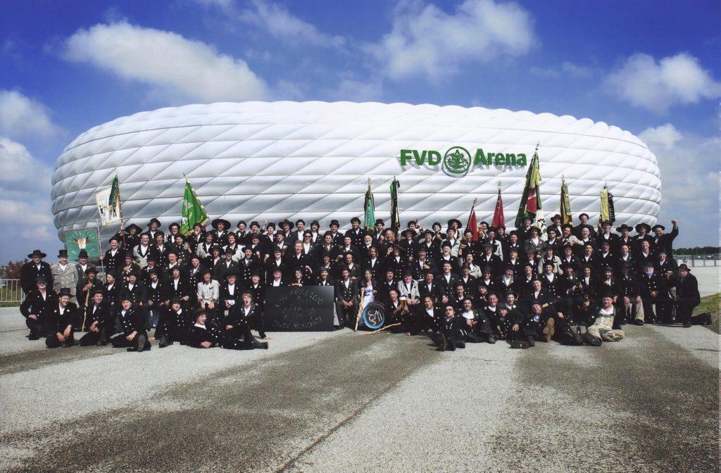 2010 – Kongress Nr.36 in München