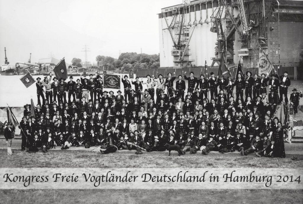 2014 – Kongress Nr.39 Hamburg
